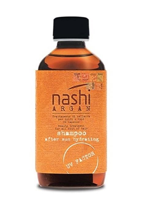 Nashi Güneş Sonrasi Nem Şampuan 200 Ml Renksiz
